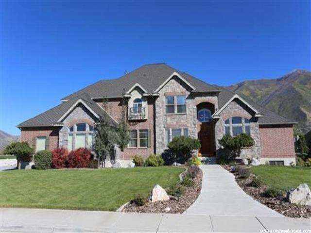 orem utah short sales homes